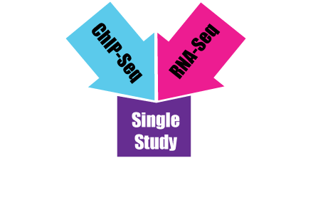 Integrate data from different studies into a single study.