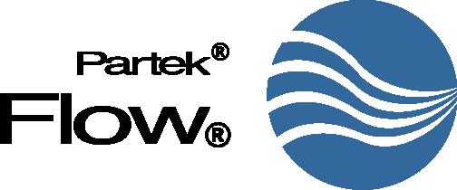 Partek Flow Logo